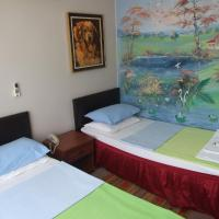 فندق مودانيا
