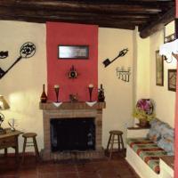 Casa Antoñita
