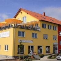 Heppenheimer Hof Hotel Garni