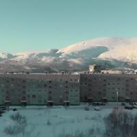 Апартаменты на Ленинградской