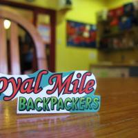 Royal Mile Backpackers