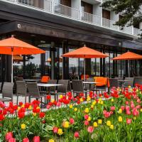 オリジナル ソコス ホテル タピオラ ガーデン エスポー(Original Sokos Hotel Tapiola Garden Espoo)