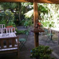 Brown Kiwi Travellers Hostel