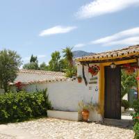 Villa Cortijo Pulgarín Bajo (España Alfarnatejo) - Booking.com