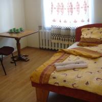 Cheap & Good Apartments