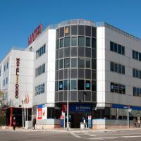 Booking.com: Hotéis neste lugar: Avinyonet. Reserve seu ...