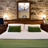 Hotel San Clemente by Pousadas de Compostela