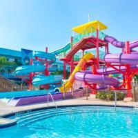 Flamingo Waterpark Resort(火烈鸟水上乐园度假酒店)