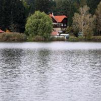 Ágneslaki Ökoturisztikai Centrum és Vadászház