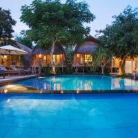 Komodo Garden