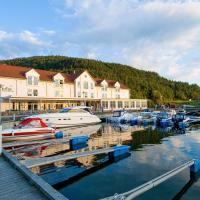 Ryfylke Fjordhotel