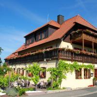 Gasthof zum Rödelseer Schwan