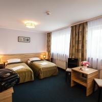 Hotel Alpex