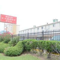 Red Carpet Inn Hornwood Drive