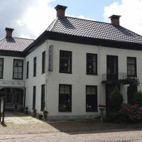 B&B Villa de Thee Tuin