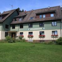 Waldhotel Achtermannstor