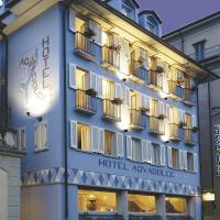 Hotel Aquadolce