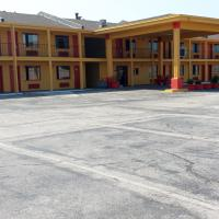 Park Hill Inn and Suites