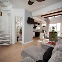 Apartamento Triplex Place Vendome