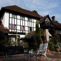 فندق ومطعم ذا سموك هاوس كاميرون هايلاندز