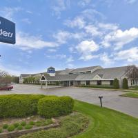Boarders Inn and Suites by Cobblestone Hotels - Faribault