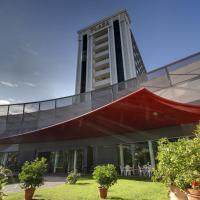 Panoramic Hotel Plaza