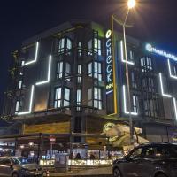 Check Inn Suite Hotel & SPA