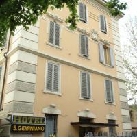 Hotel San Geminiano