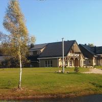 Villa Cheval
