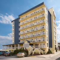 Howard Johnson Plaza by Wyndham Ocean City Oceanfront