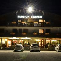 Pension Garni Transit