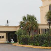 Great Value Inn Houston/Galleria