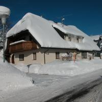 Haus Alpensonne