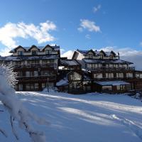 Hotel Punta Condor