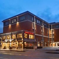 Hampton Inn and Suites Clayton/St. Louis-Galleria Area