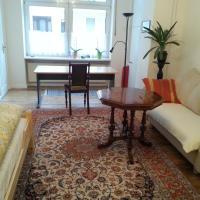Apartment Stadtoase Wilmersdorf