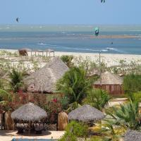 The Barra Grande Guesthouse & Hostel