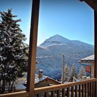 Casa Alpina Chezal