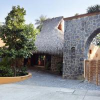 Hotel Casa Don Francisco
