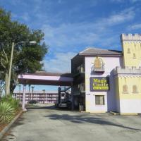 Magic Castle Inn & Suites Motel