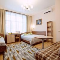 Mini-hotel on Maroseyka