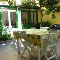 Casa Mandriola
