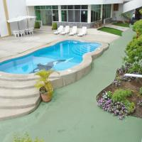 Hotel Pelican Bay