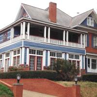"""2439 Fairfield """"A Bed and Breakfast"""""""
