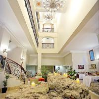 فندق أكرا - سبيشال كاتيغوري