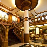 โรงแรมซาซา บางปู