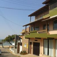 Apartamento Ilhas Itacolomi