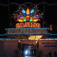 Ambassador Hotel & Casino