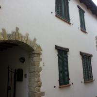 Conte Caramelli Apartment