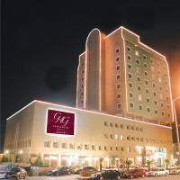 فندق غراند غازي عنتاب